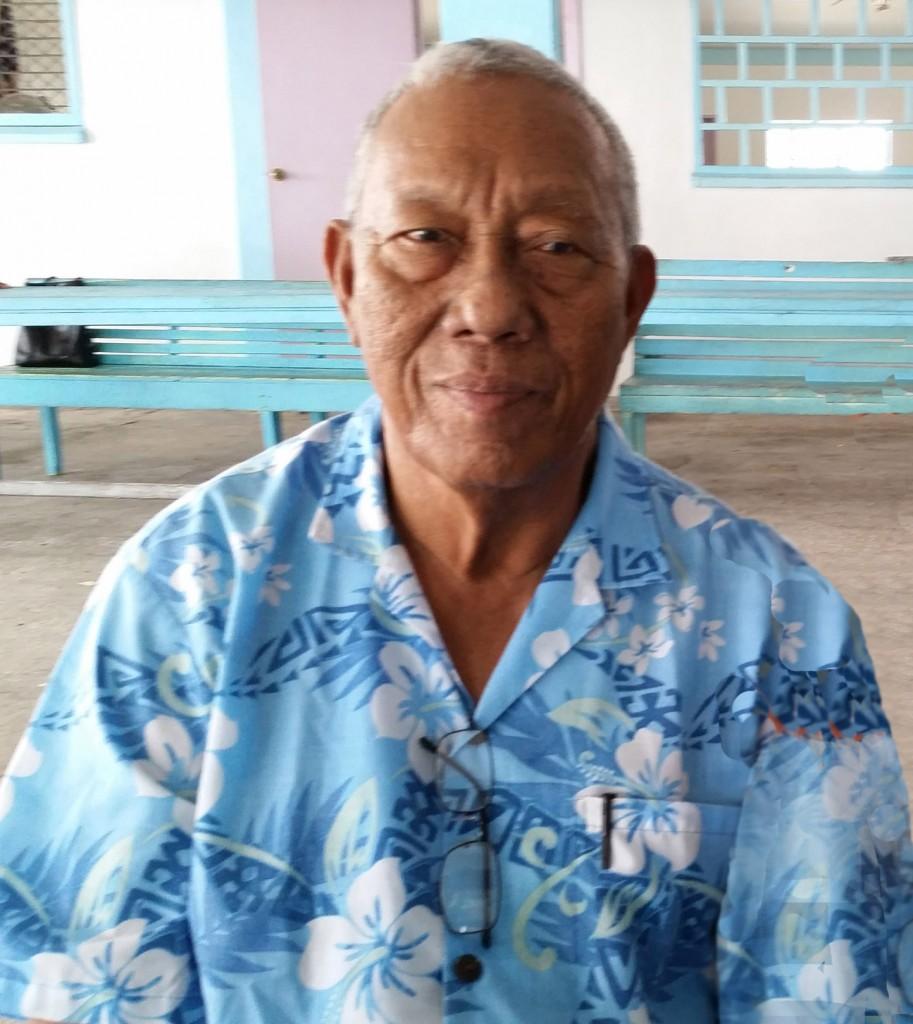 Kili elder